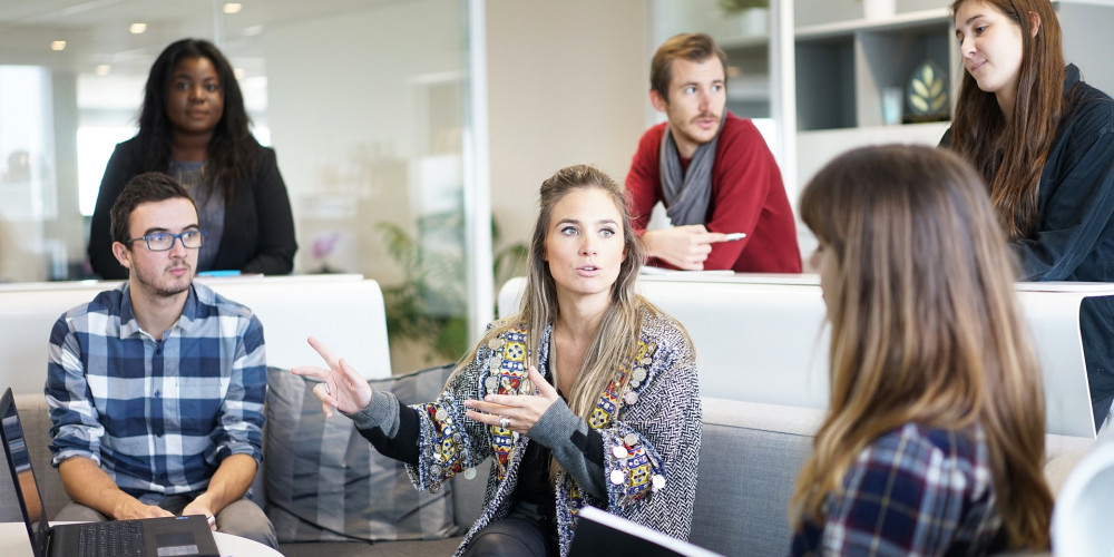 7 tips to make new employees feel properly welcome