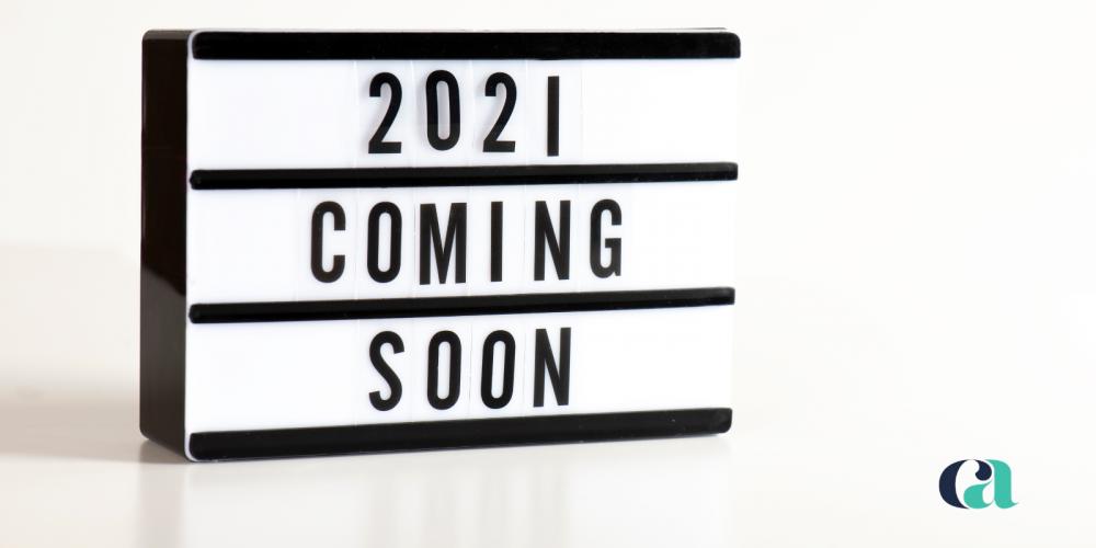 2021 Recruitment Trends