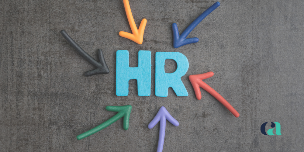 The changing landscape of HR