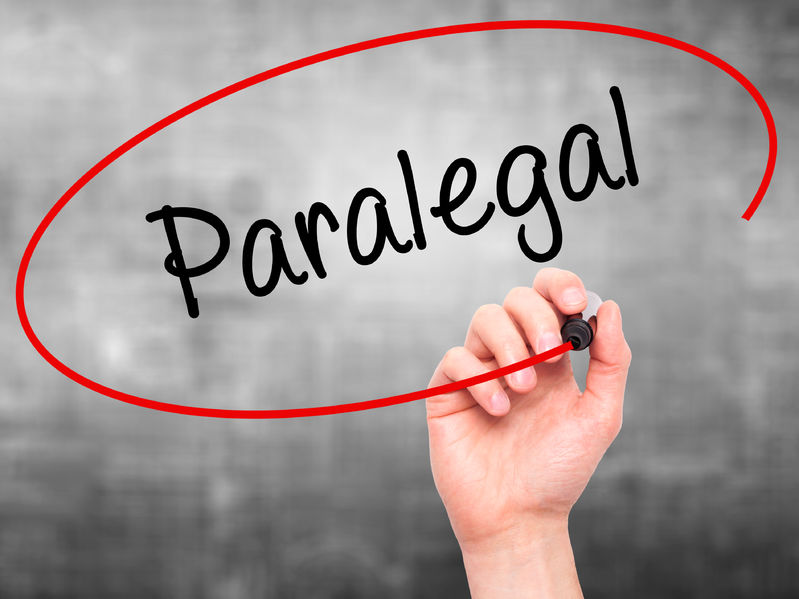 Paralegal-Support