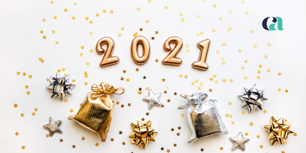 New Year, New Job: Advice for job seekers in 2021