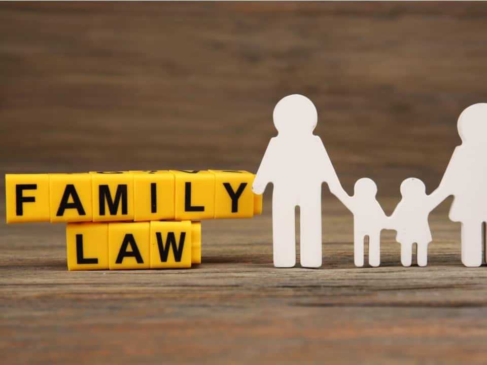Family-Lawyer