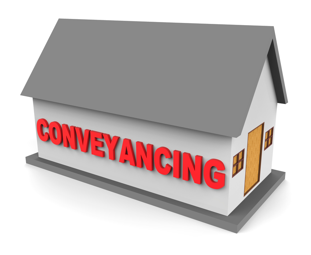 conveyancing-house