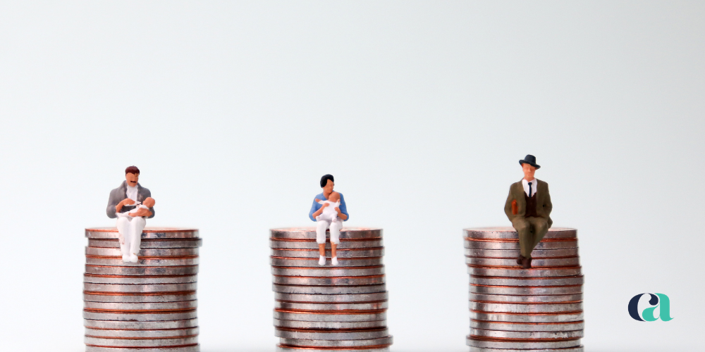 The delay of the gender pay gap reporting
