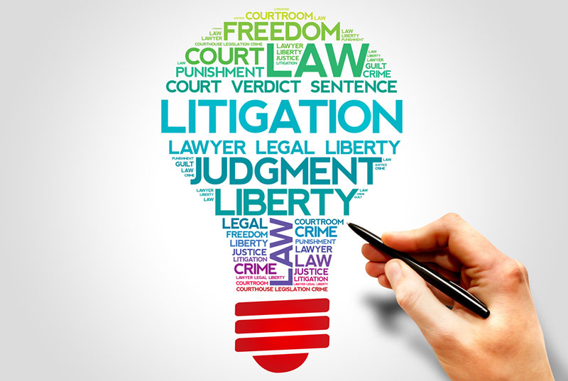 litigation image
