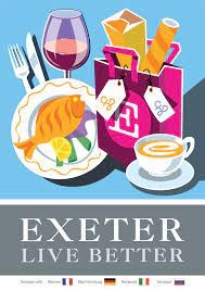 Exeter live better