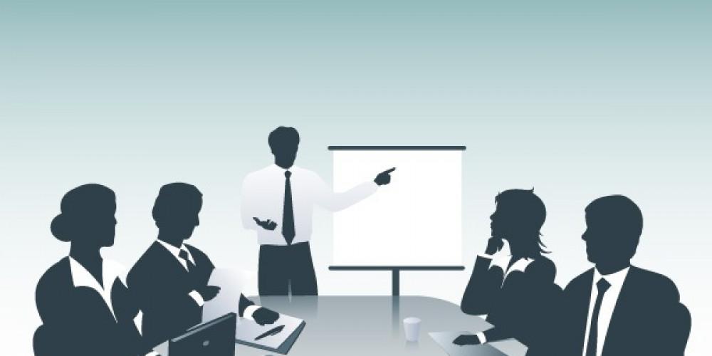 Interview Presentation Tips