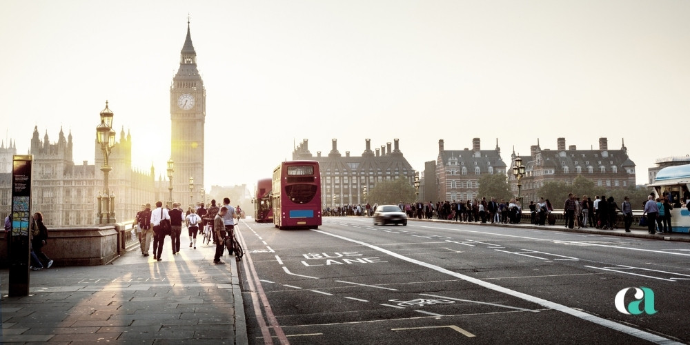 Five reasons why now is the time to leave the big city
