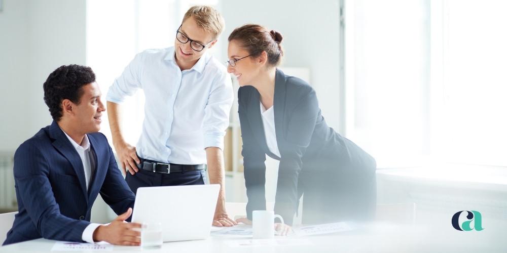 Is job sharing viable in Accountancy?