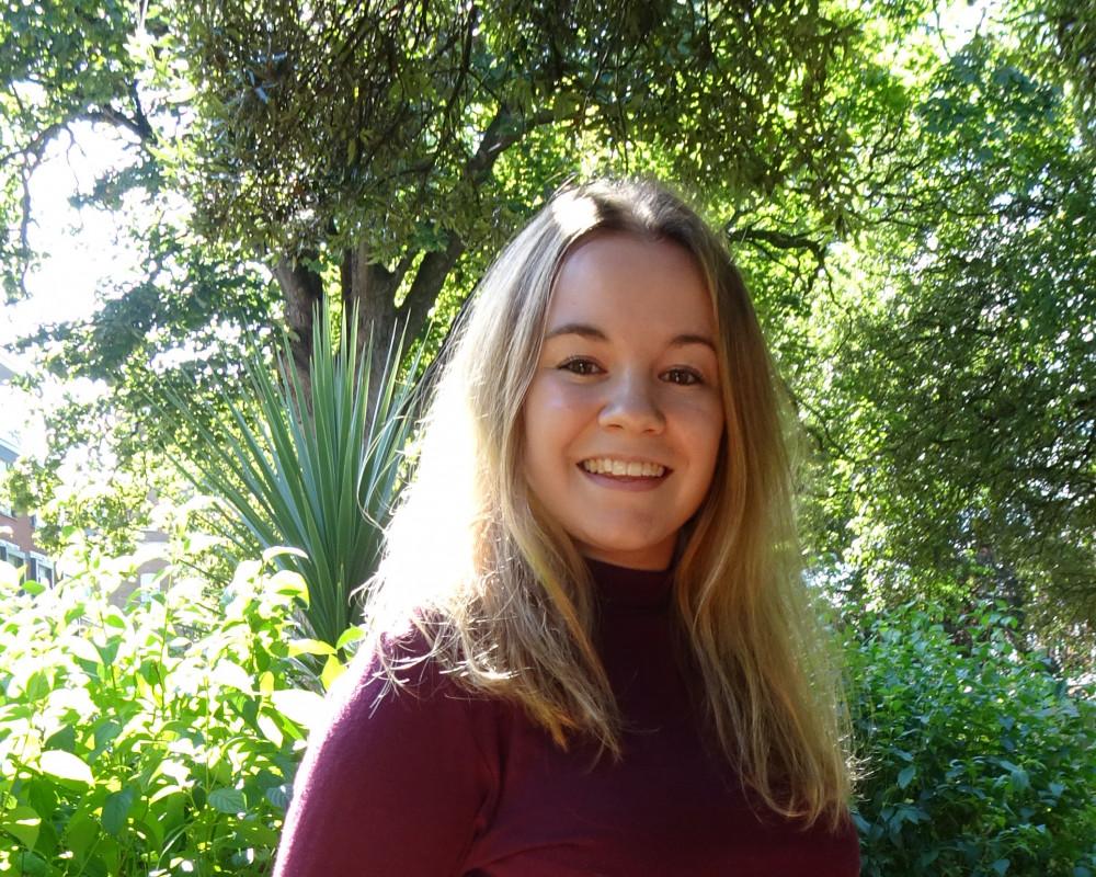 Rhianna Webber