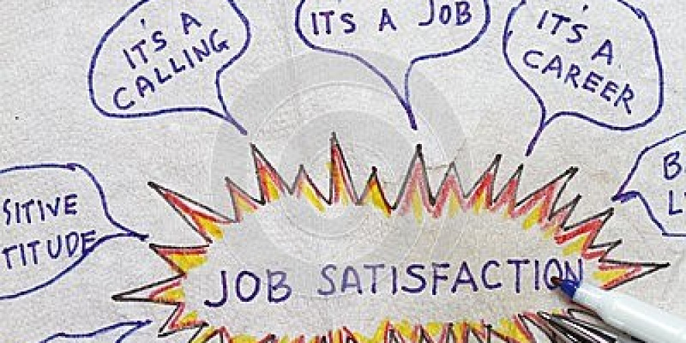 Want Career Happiness? Don't Follow Your Passion…