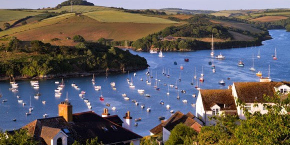 Business Leaders reveal what's best about work and play in Devon