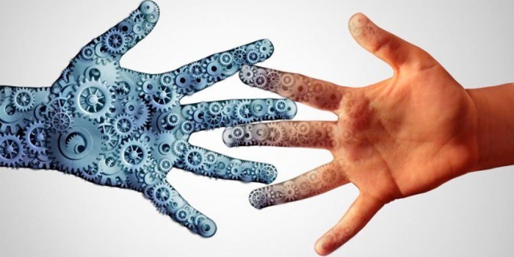 Can technology really replace the human touch?